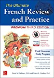「The Ultimate French Review and Practice, Premium Third Edition」のサムネイル画像