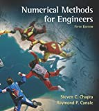Numerical Methods for Engineersby John Grainger Professor of Electrical and Comptuer Engineering, William Stevenson  Jr.by Steven C. Chapra, Raymond P. Canale