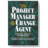 manager as a change agent