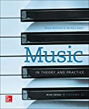 「Music in Theory and Practice Volume 2」のサムネイル画像