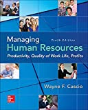 「Managing Human Resources: Productivity, Quality of Work Life, Profits」のサムネイル画像