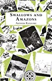 Swallows and Amazons (Red Fox Classics S.)