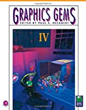 Graphics Gems Iv/Book and Mac Version Disk (The Graphics Gems Series)