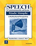 Speech Communication Made Simple: A Multicultural Perspective