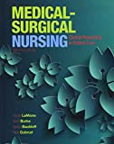 「Medical-Surgical Nursing: Clinical Reasoning in Patient Care (6th Edition) (Medical Surgical Nursing...」のサムネイル画像