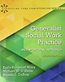 「Generalist Social Work Practice: An Empowering Approach (8th Edition) (Connecting Core Competencies)」のサムネイル画像