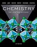 「Chemistry: The Central Science Plus Mastering Chemistry with Pearson eText -- Access Card Package (1...」のサムネイル画像