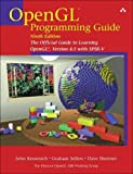「OpenGL Programming Guide: The Official Guide to Learning OpenGL, Version 4.5 with SPIR-V (9th Editio...」のサムネイル画像