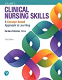 「Clinical Nursing Skills: A Concept-Based Approach, Volume III (3rd Edition)」のサムネイル画像