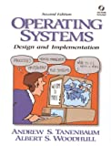 Operating Systems: Design And Implementation (International Edition)