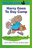 Harry Goes to Day Camp 343語