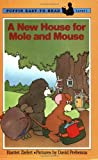 A New House for Moleand Mouse 200語