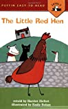 The Little Red Hen 340語
