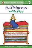 The Princess and the Pea 300語