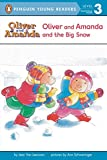 Oliver and Amanda and the Big Snow 1462語
