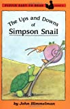 The Ups and Downs of Simpson Snail 1200語