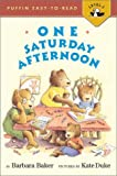 One Saturday Afternoon 1300語