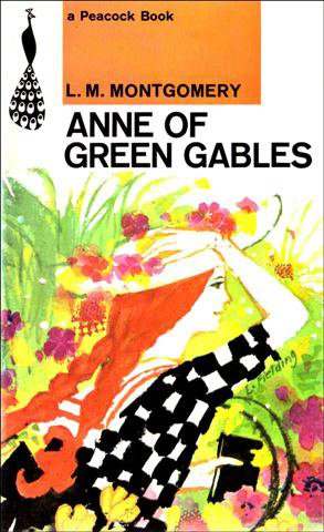 Anne of Green Gables (Peacock Books)