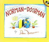 Norman the Doorman (Picture Puffin)