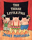 The Three Little Pigs (Picture Puffins)