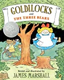 Goldilocks and the Three Bears (Picture Puffin Books (Paperback))