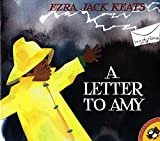 A Letter to Amy  520語