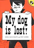 My Dog Is Lost 760語