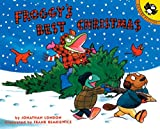 Froggy's Best Christmas (Froggy)