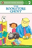 The Bookstore Ghost 508語