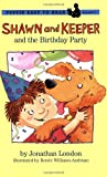 Shawn and Keeper and The Birthday Party 372語