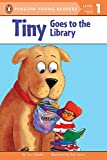 Tiny Goes to the Library 110語