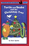 Turtle and Snake and the Christmas Tree 161語