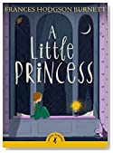 A Little Princess (Puffin Classics) (ペーパーバック)