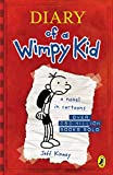 Diary of a Wimpy Kid  表紙画像