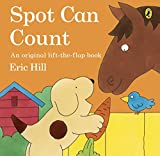 「Spot Can Count Lift-the-flap」のサムネイル画像