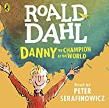 「Danny the Champion of the World (Dahl Audio)」のサムネイル画像