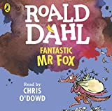 「Fantastic Mr Fox (Dahl Audio)」のサムネイル画像