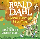 「The Giraffe and the Pelly and Me & Esio Trot (Dahl Audio)」のサムネイル画像