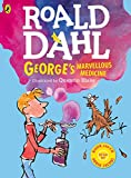 「George's Marvellous Medicine (Colour Edition and CD) (Colour Book & CD)」のサムネイル画像