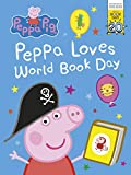「Peppa Pig: Peppa Loves World Book Day. World Book Day 2017」のサムネイル画像
