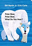 「Polar Bear, Polar Bear, What Do You Hear?」のサムネイル画像