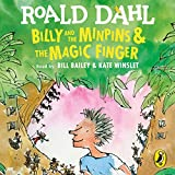 「Billy and the Minpins & The Magic Finger」のサムネイル画像