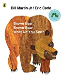 「Brown Bear, Brown Bear, What Do You See?」のサムネイル画像