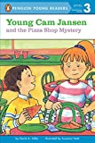 Young Cam Jansen and the Pizza Shop Mystery 1392語