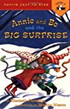 Annie and Bo and the Big Surprise 1170語