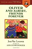Oliver and Albert, Friends Forever 1346語