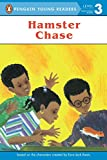 Hamster Chase (Puffin Easy-to-Read)