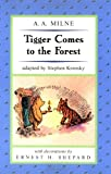 Tigger Comes to the Forest 1800語