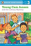 Young Cam Jansen and the Library Mystery 1403語