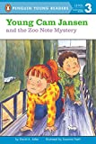 Young Cam Jansen and the Zoo Note Mystery 1039語